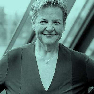 Christine Scharinger Raiffeisen-Leasing speaker maas conference Vienna