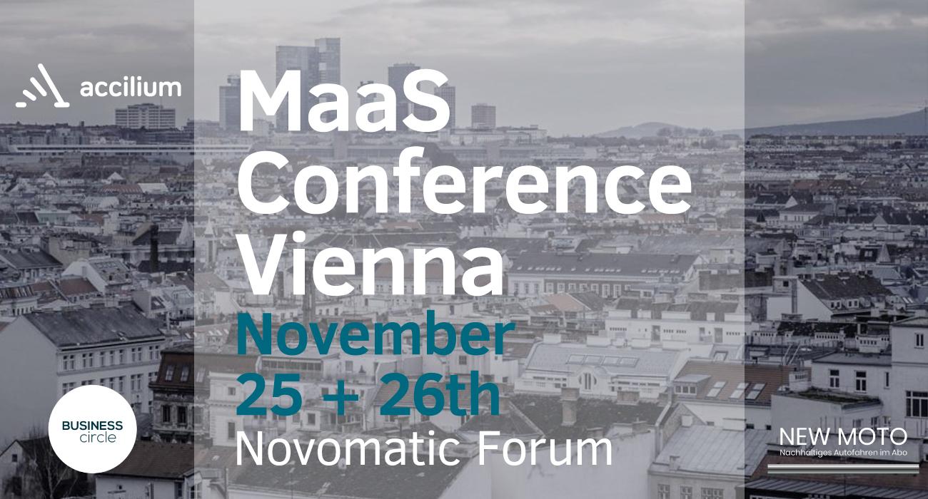 maas conference vienna 2019