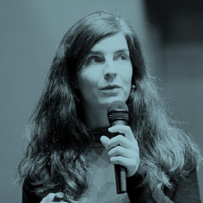 Julia Girardi Hoog Wiener Wohnen Speaker Maas Conference Vienna
