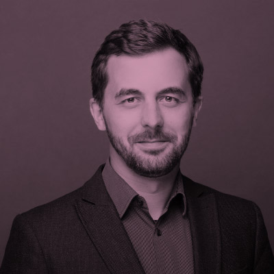 Adam Vissing Ixopay MaaS conference Vienna