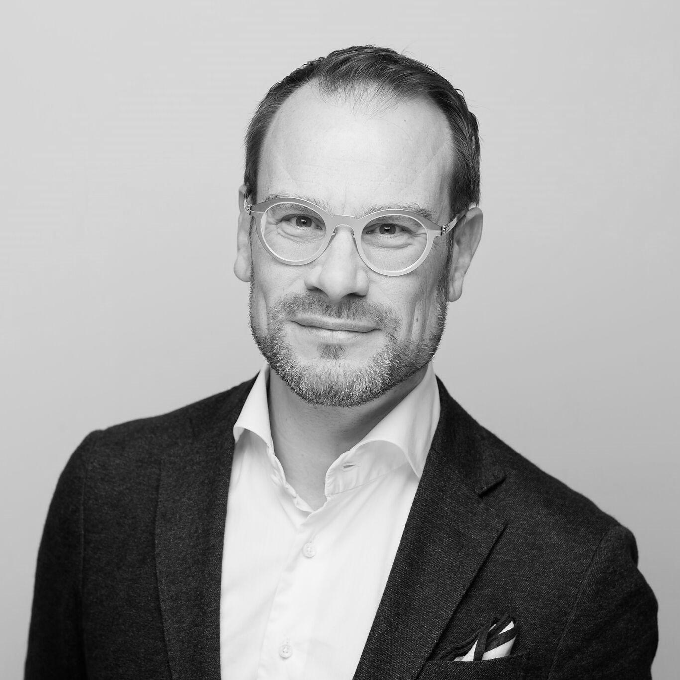 Stephan Jansen speaker MaaS conference Vienna
